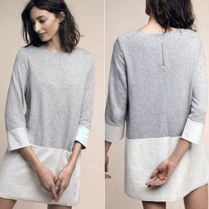 Anthropologie | Lili's Closet Terry Tunic Dress